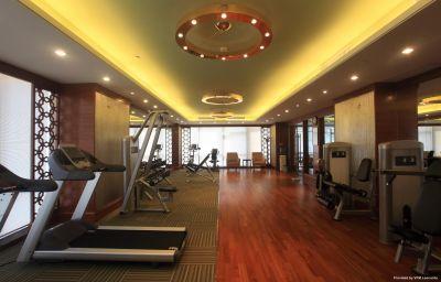 Wellness/fitness Leeden Guangzhou