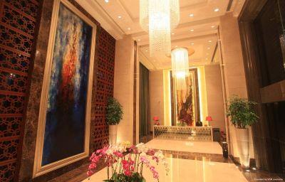 Hall Leeden Guangzhou
