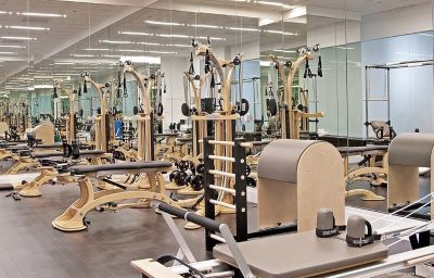 Wellness/Fitness Waldorf Astoria Chicago Chicago (Illinois)