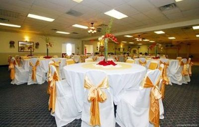Hall Rodeway Inn & Suites Arlington (Texas)