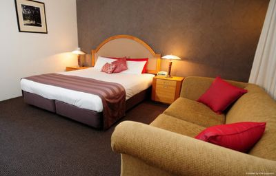 Room Quality Inn Dubbo International Dubbo (State of New South Wales)