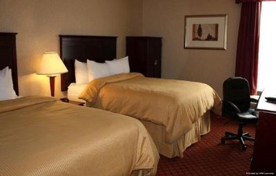 Room Clarion Inn & Suites Airport Grand Rapids (Wisconsin)