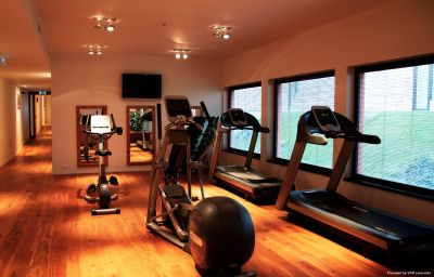 Wellness/fitness The Granary La Suite Hotel Wrocław (Lower Silesian Voivodeship)