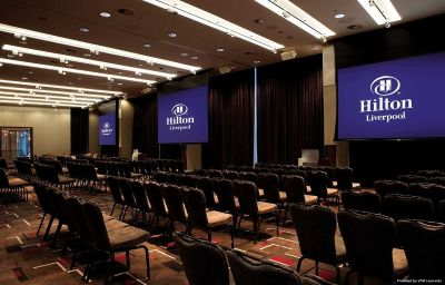 Conference room Hilton Liverpool Liverpool (England)