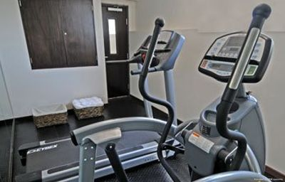 Wellness/fitness WYNDHAM GARDEN POLANCO Naucalpan