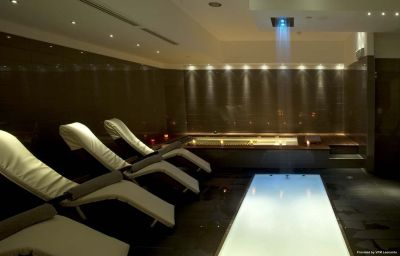 Wellness area The Hub Milan (Milano)