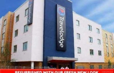 Exterior view TRAVELODGE BRACKNELL CENTRAL Bracknell (Bracknell Forest, England)