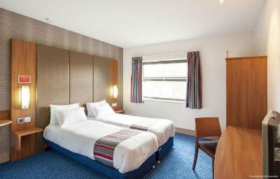 Habitación TRAVELODGE SHEFFIELD MEADOWHALL Sheffield (England)