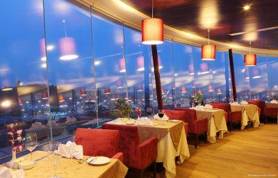 Hotel bar CENDELUXE HOTEL