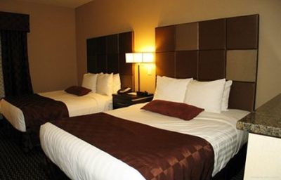 Hall Comfort Suites Kelowna Kelowna (British Columbia)