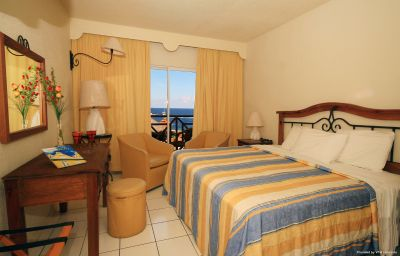 Room Plaza Curacao Hotel & Casino Willemstad
