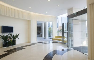 Hall Holiday Inn Express SHANGHAI JINQIAO CENTRAL