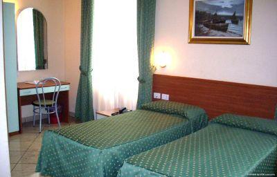 Habitación Brianza Milano