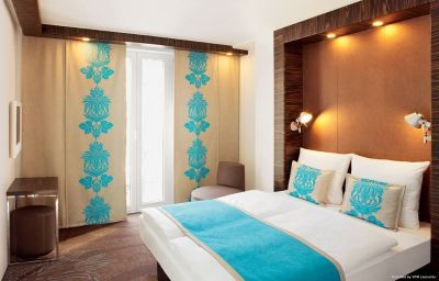 Chambre Motel One Alster Hamburg