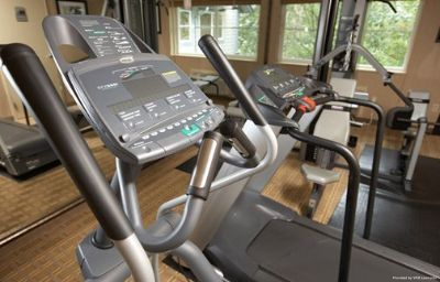 Wellness/Fitness Quality Hotel & Suites Langley Langley (British Columbia)