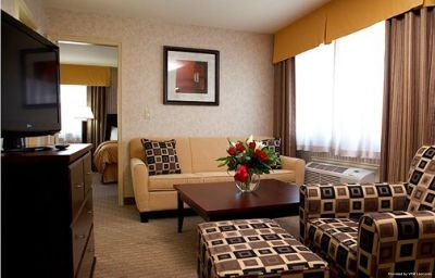 Suite Quality Hotel & Suites Langley Langley (British Columbia)