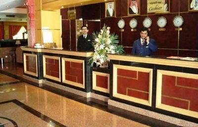 Hall Pars International Manama