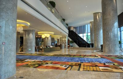 Hall InterContinental SHANGHAI EXPO