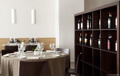 Restaurante Quality Hotel San Martino