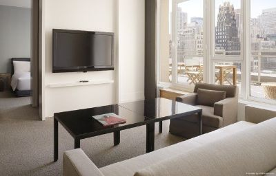 Люкс Andaz 5th Avenue New York (Manhattan, New York)