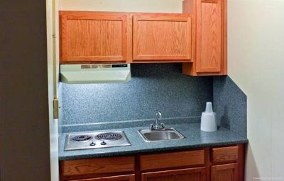 Info BUDGET INN AND SUIT Mount Ephraim (New Jersey)