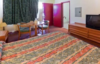 Room BUDGET INN AND SUIT Mount Ephraim (New Jersey)