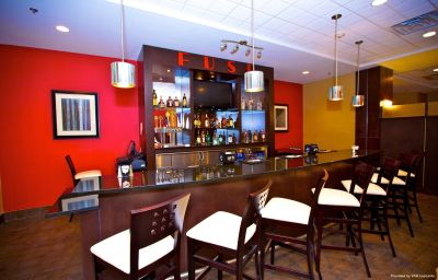 Restaurante Holiday Inn CHATTANOOGA - HAMILTON PLACE Chattanooga (Tennessee)