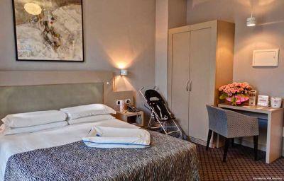 Pokój Best Western Plus Art Hotel Noba