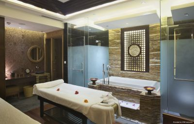 Wellness Crowne Plaza SHENYANG PARKVIEW