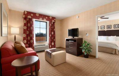 Habitación Homewood Suites Newtown PA