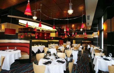 Ristorante DoubleTree Suites by Hilton Detroit Downtown - Fort Shelby Detroit (Michigan)