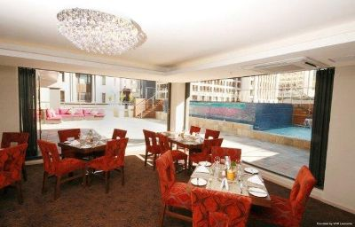 Restaurante STRAND TOWER HOTEL Cape Town (Province of the Western Cape)