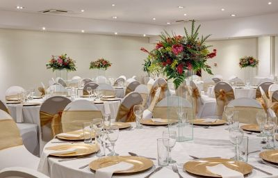 Sala de banquetes STRAND TOWER HOTEL Cape Town (Province of the Western Cape)