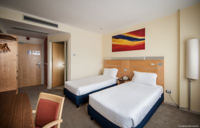 Chambre Best Western Siracusa