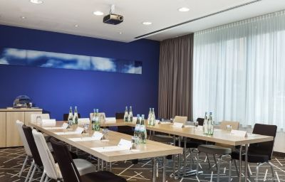 Conference room Park Inn by Radisson Stuttgart (Baden-Württemberg)