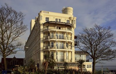 Exterior view Southend-on-Sea Park Inn By Radisson Palace Southend-on-Sea (England)