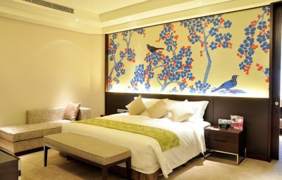 Suite Crowne Plaza GUANGZHOU CITY CENTRE