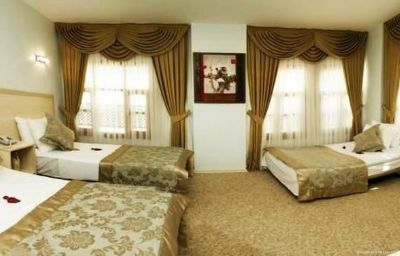 Room Sultan House Istanbul (İstanbul)
