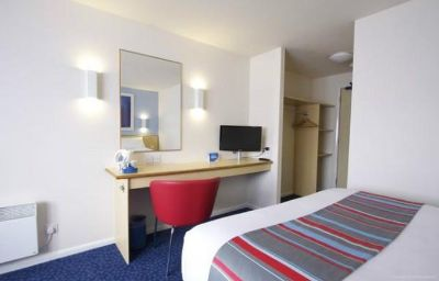 Camera TRAVELODGE NORTHAMPTON UPTON WAY Northampton (England)