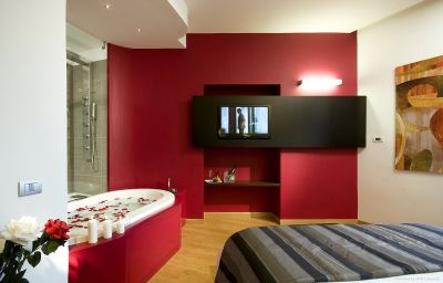Habitación Trevi Collection Rome (Roma)