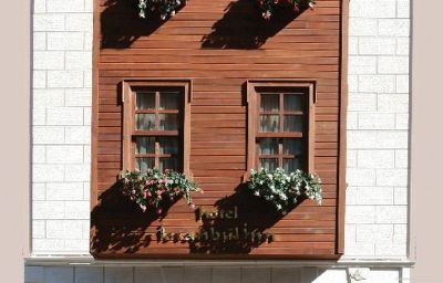 Exterior view Istanbul Inn Istanbul (İstanbul)