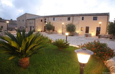Vista exterior Artemisia Resort Country Hotel Ragusa (Sizilien)