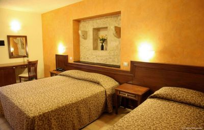 Room Artemisia Resort Country Hotel Ragusa (Sizilien)