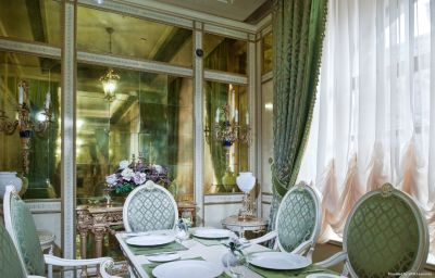 Restaurante Bristol Luxury Collection Бристоль  Luxury Collection
