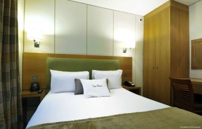 Room Doubletree by Hilton London - West End London (England)