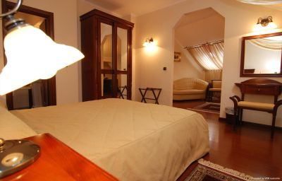 info Vila Paris Bucharest (Bucuresti)