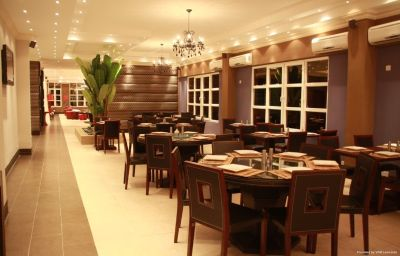 Restaurant Blowfish Lagos