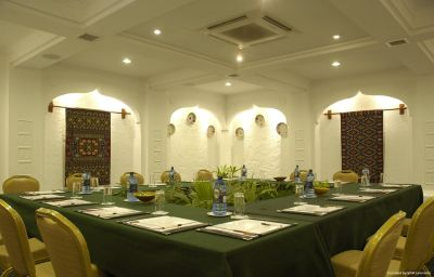 Sala de reuniones SERENA BEACH RESORT AND SPA Mombasa (Coast Province)
