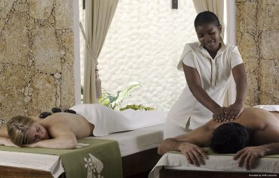 Zona Wellness SERENA BEACH RESORT AND SPA Mombasa (Coast Province)