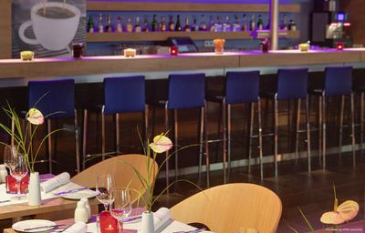 Bar InterCityHotel Bonn Bonn (Nordrhein-Westfalen)